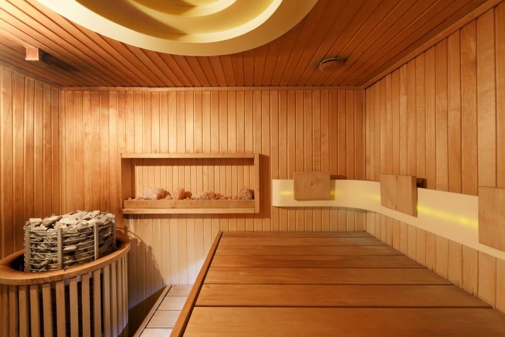 Švédska sauna